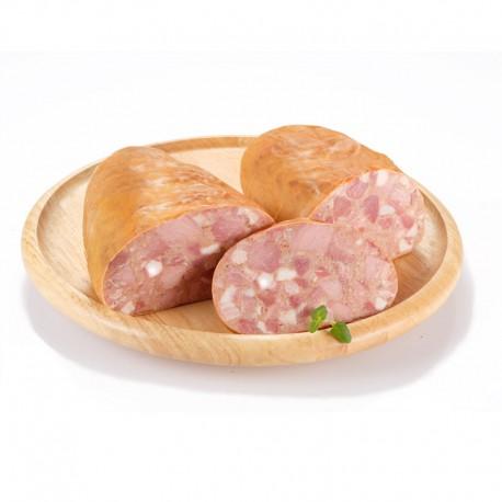 Delikatess-Leberwurst im Naturdarm 185g