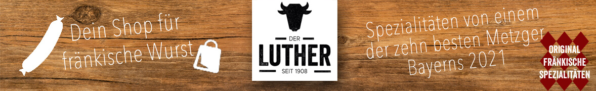Luther Fleischwaren